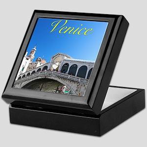 Venice Gift Store Pro Photo Keepsake Box