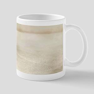 Seashell on the Beach Mug