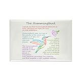 Hummingbird 10 Pack