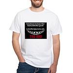 I Am The Bad T-Shirt