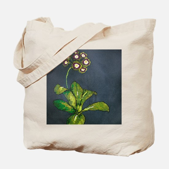 Cute Needlepoint Tote Bag