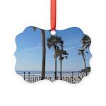 Hunting Island, SC Ornament