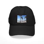 Hunting Island, SC Baseball Hat
