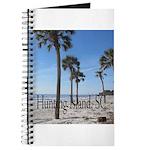 Hunting Island, SC Journal