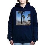 Hunting Island, SC Women's Hooded Sweatshirt