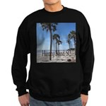 Hunting Island, SC Sweatshirt