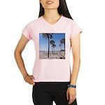 Hunting Island, SC Performance Dry T-Shirt