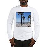 Hunting Island, SC Long Sleeve T-Shirt