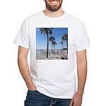 Hunting Island, SC T-Shirt