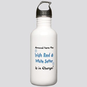 Irish RedCharge Stainless Water Bottle 1.0L