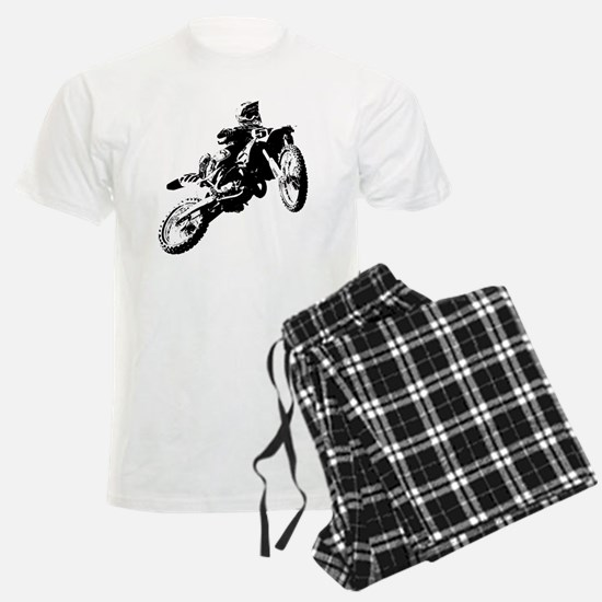 motor cross Pajamas