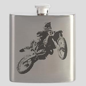 motor cross Flask