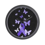 Awareness Wall Clocks