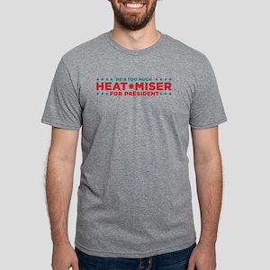 Heat Miser for President T-Shirt