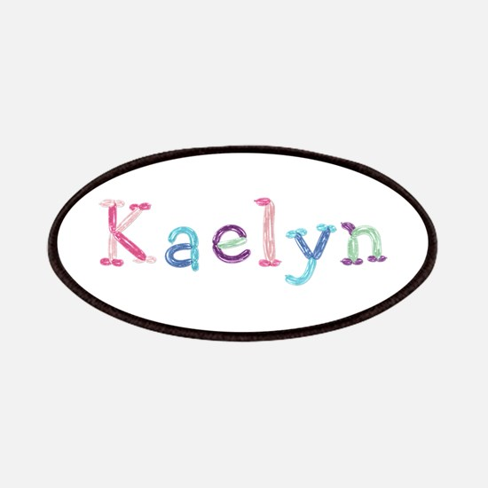 Kaelyn Princess Balloons Patch