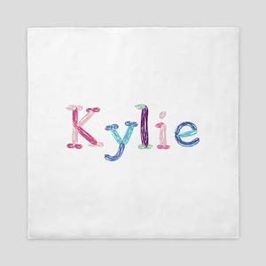 Kylie Princess Balloons Queen Duvet