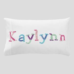 Kaylynn Princess Balloons Pillow Case