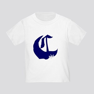 Crip Gang History Month Toddler T-Shirt