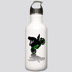 Motorcyclist Water Bottle