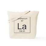 57. Lanthanum Tote Bag