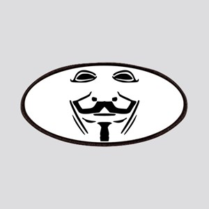 Guy Fawkes Patch
