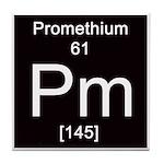 61. Promethium Tile Coaster