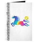 Rainbow Horse Journal