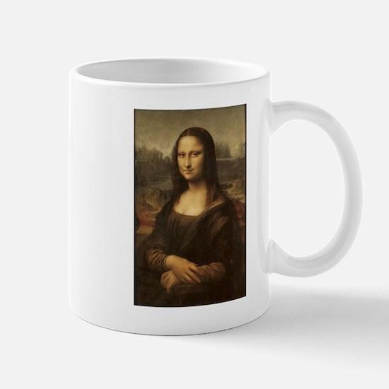 Da Vinci One Store Mug
