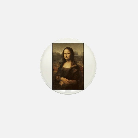 Da Vinci One Store Mini Button