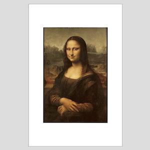 Da Vinci One Store Large Poster