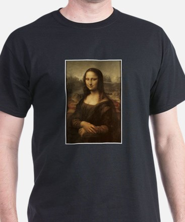Da Vinci One Store T-Shirt