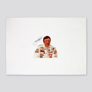 All Pro Sports Johnny Rutherford 5'x7'area