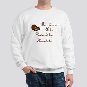 Teacher's Aide Sweatshirt