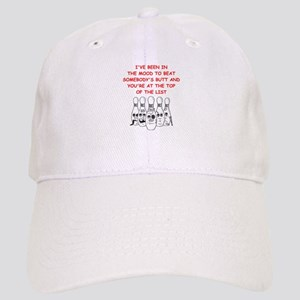 a funny bowling joke on gifts and t-shirts. Baseba