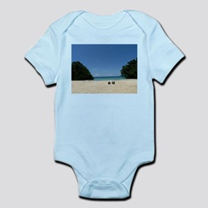 Frenchman's Cove Jamaica Body Suit