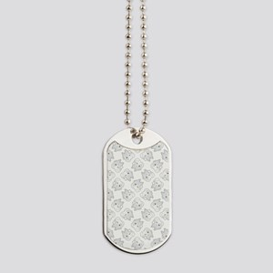 ALL-OVER PRINT Dog Tags