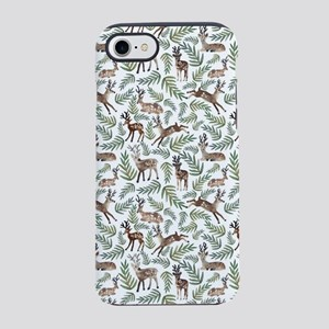 Loved Dearly iPhone 7 Tough Case