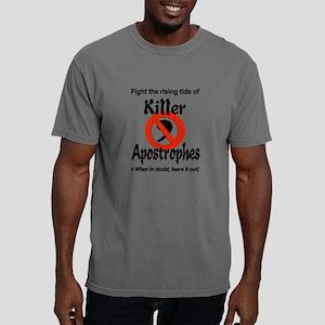 Fight Killer Apostrophes T-Shirt