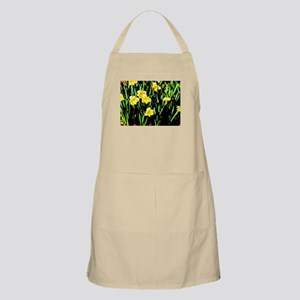 Spring Daffodils Apron