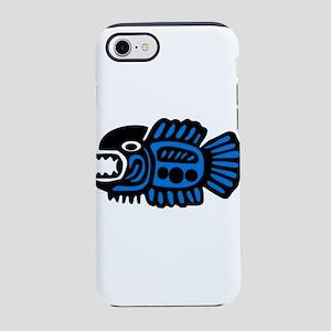 FISH TRIBE iPhone 7 Tough Case