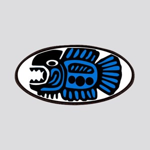 FISH TRIBE Patch
