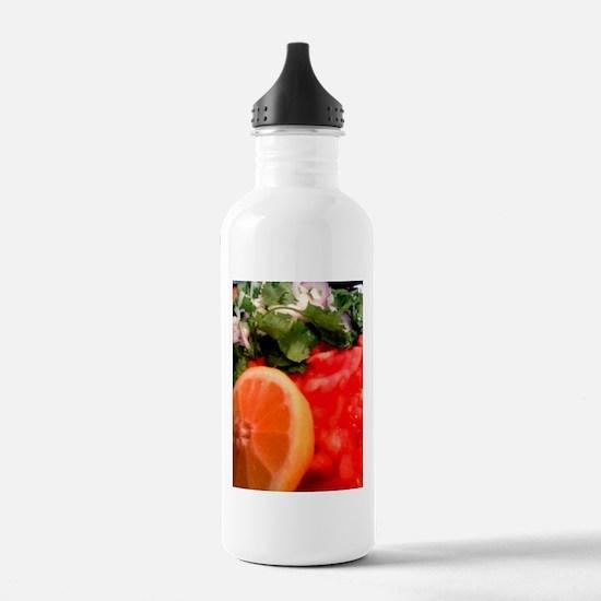 Fresh! Water Bottle