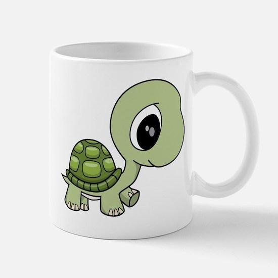 Baby Turtle Mug