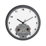 Emu Wall Clocks