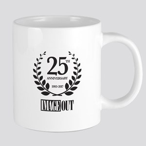 Imageout 25th Mugs