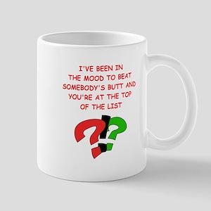 trivia Mugs