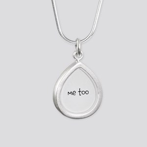Me Too Necklaces