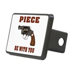 PIECE Hitch Cover