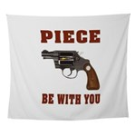 PIECE Wall Tapestry