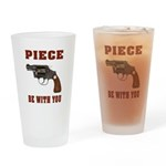 PIECE Drinking Glass